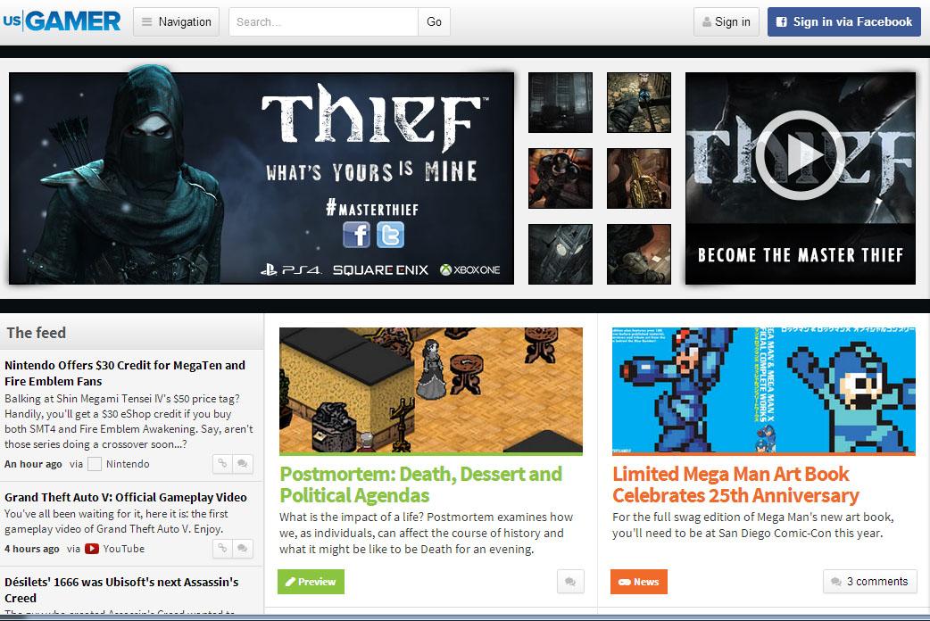 postmortem-on-usgamer-frontpage.jpg